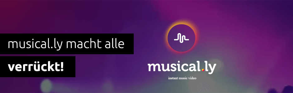 Was ist musical.ly