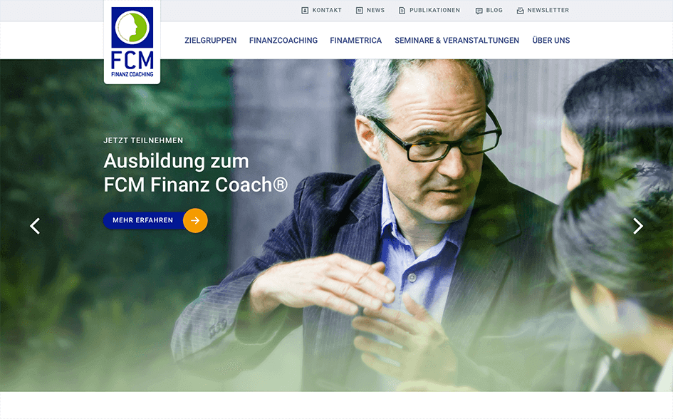 FCM Finanz Coaching
