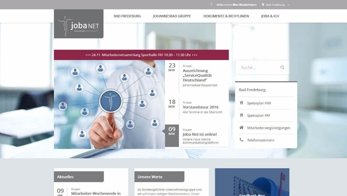 Digitalagentur Healthcare